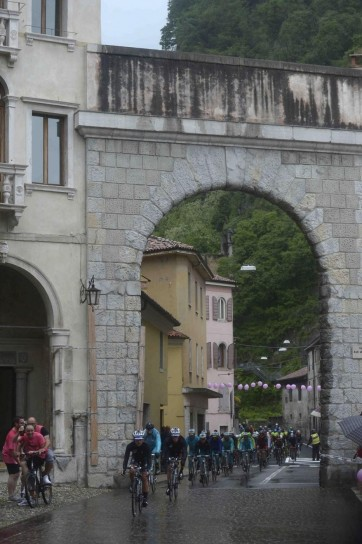 Giro d'Italia 2013, arrivo a Treviso - 56