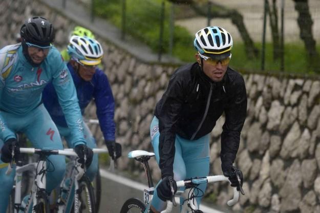 Giro d'Italia 2013, arrivo a Treviso - 57