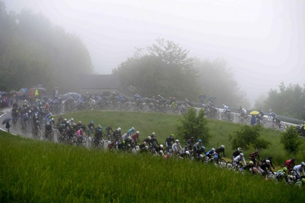Giro d'Italia 2013, arrivo a Treviso - 64