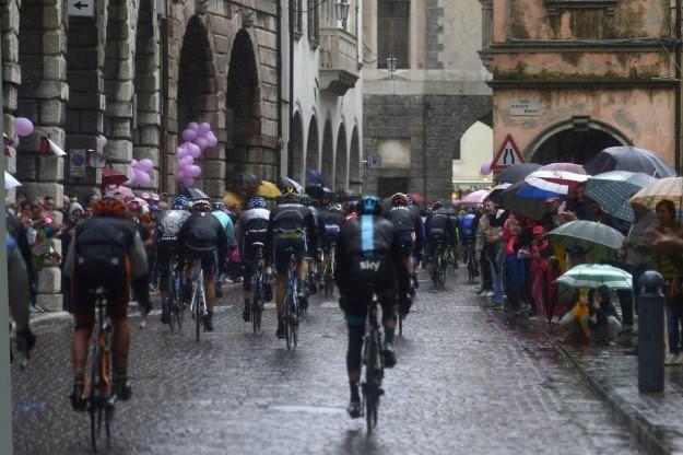 Giro d'Italia 2013, arrivo a Treviso - 65