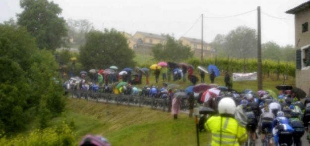 Giro d'Italia 2013, arrivo a Treviso - 67