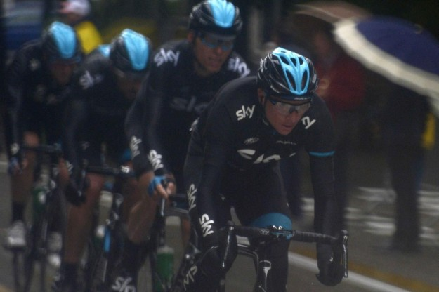 Giro d'Italia 2013, arrivo a Treviso - 68
