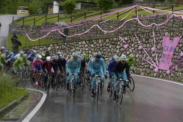 Giro d'Italia 2013, arrivo a Treviso - 70