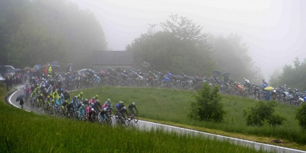 Giro d'Italia 2013, arrivo a Treviso - 71