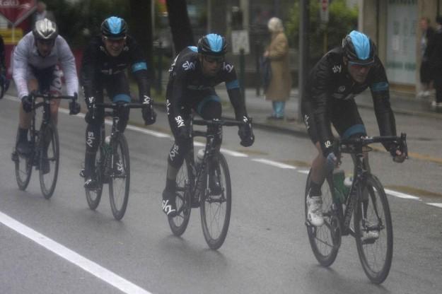 Giro d'Italia 2013, arrivo a Treviso - 73