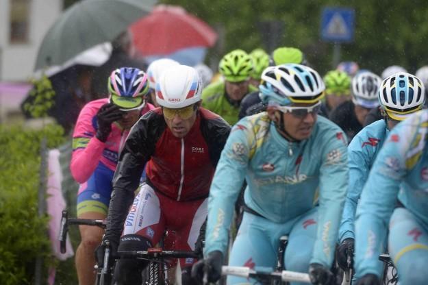 Giro d'Italia 2013, arrivo a Treviso - 75