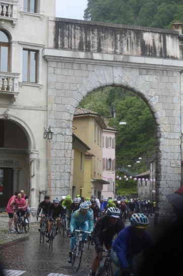 Giro d'Italia 2013, arrivo a Treviso - 76