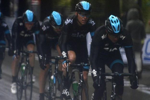 Giro d'Italia 2013, arrivo a Treviso - 77