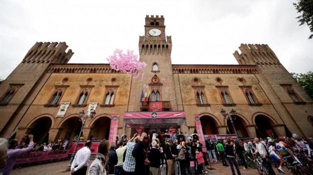 Giro d'Italia 2013, arrivo a Cherasco - 10