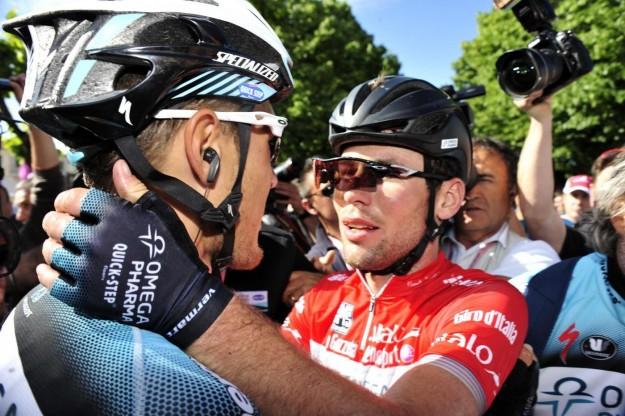 Giro d'Italia 2013, arrivo a Cherasco - 13