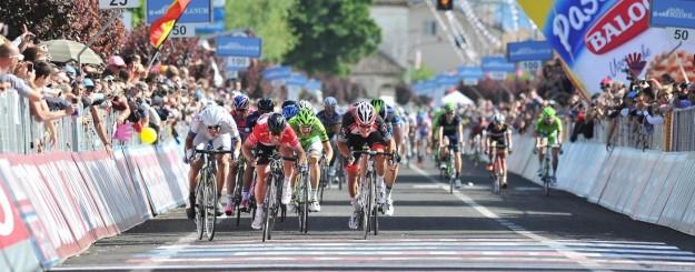 Giro d'Italia 2013, arrivo a Cherasco - 15