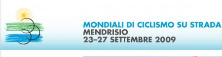 Mondiali Ciclismo 2009 Mendrisio: percorso e altimetria