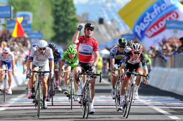 Giro d'Italia 2013, arrivo a Cherasco - 18