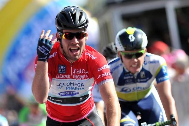 Giro d'Italia 2013, arrivo a Cherasco - 19