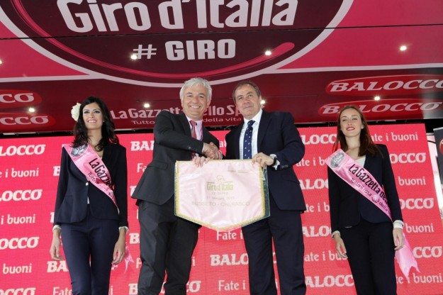 Giro d'Italia 2013, arrivo a Cherasco - 34