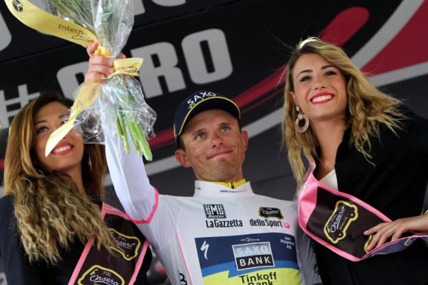 Giro d'Italia 2013, arrivo a Cherasco - 39