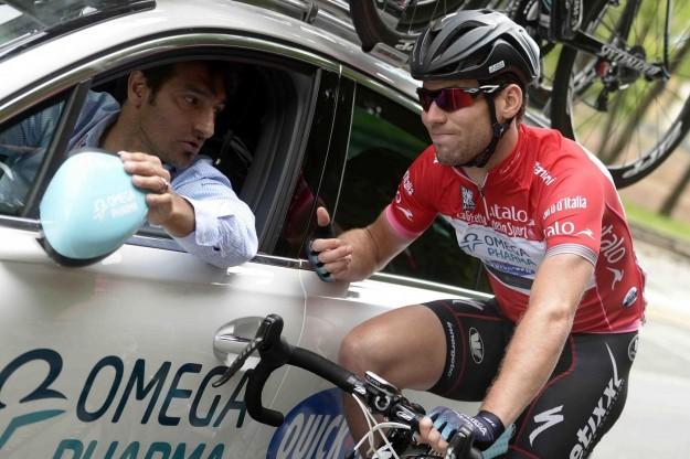 Giro d'Italia 2013, arrivo a Cherasco - 41