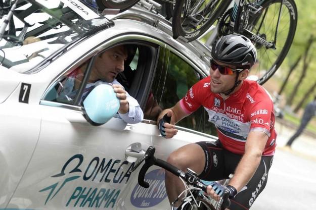 Giro d'Italia 2013, arrivo a Cherasco - 43