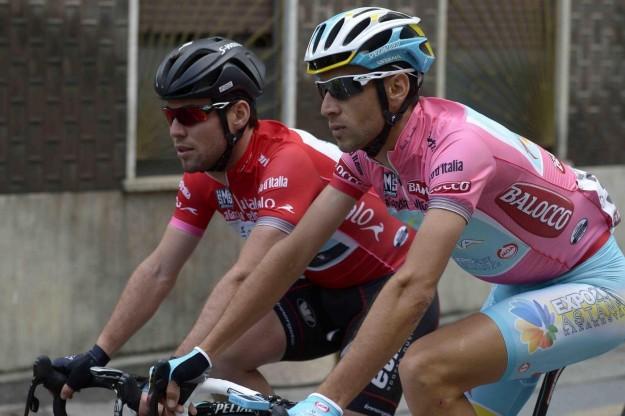 Giro d'Italia 2013, arrivo a Cherasco - 44