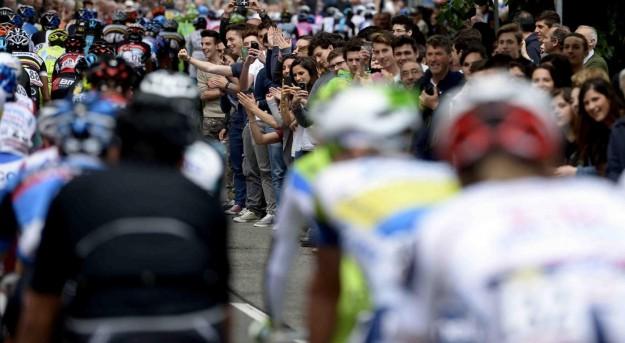 Giro d'Italia 2013, arrivo a Cherasco - 45