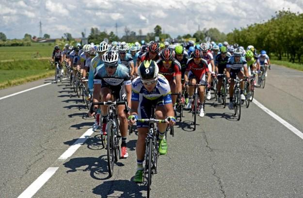 Giro d'Italia 2013, arrivo a Cherasco - 53