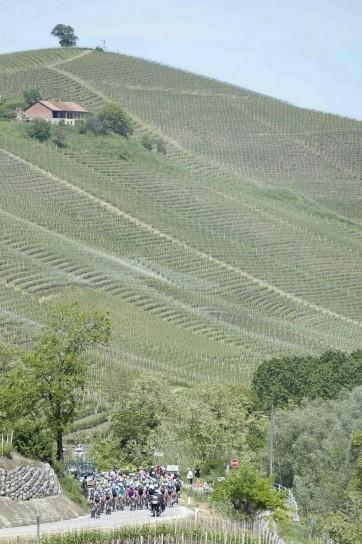 Giro d'Italia 2013, arrivo a Cherasco - 57