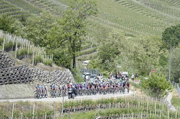 Giro d'Italia 2013, arrivo a Cherasco - 58
