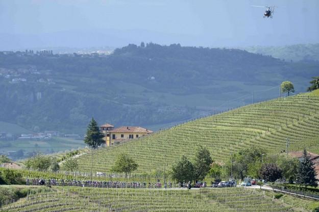Giro d'Italia 2013, arrivo a Cherasco - 62