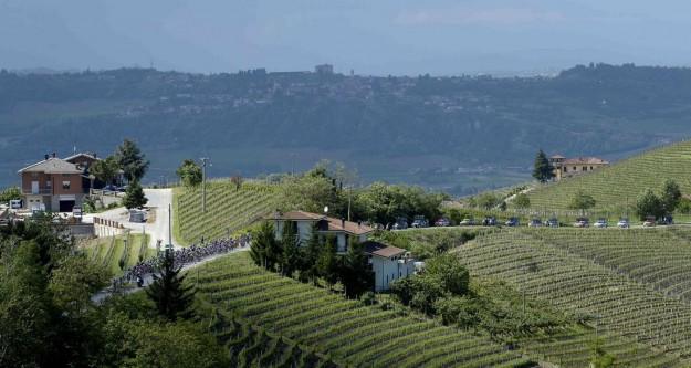 Giro d'Italia 2013, arrivo a Cherasco - 63