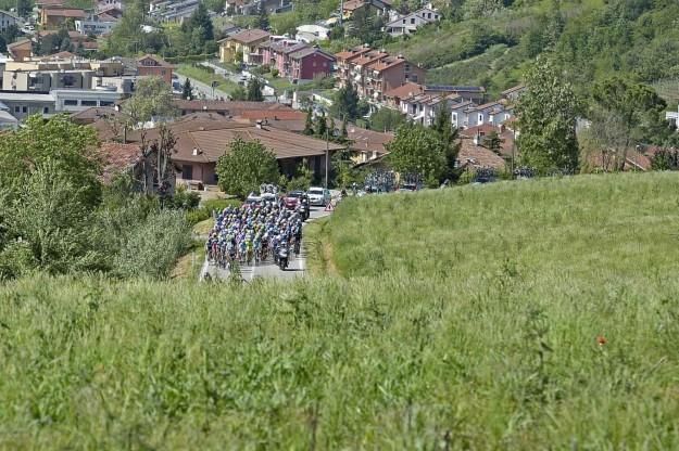 Giro d'Italia 2013, arrivo a Cherasco - 68