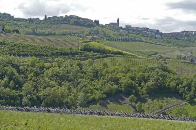 Giro d'Italia 2013, arrivo a Cherasco - 70