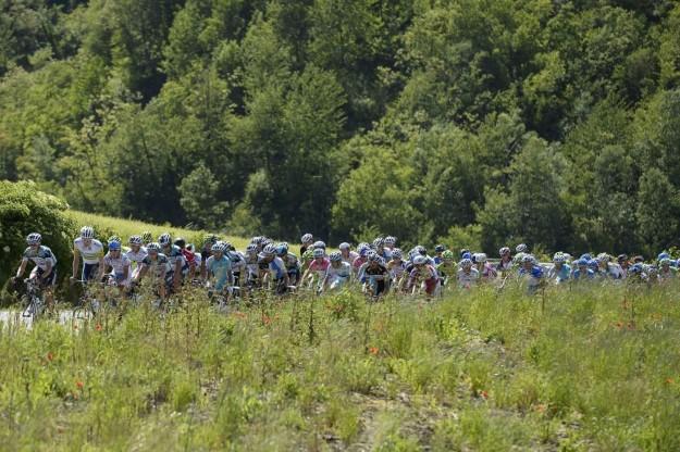 Giro d'Italia 2013, arrivo a Cherasco - 71