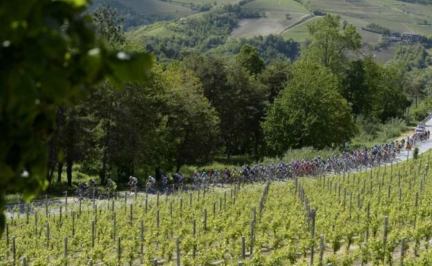 Giro d'Italia 2013, arrivo a Cherasco - 72