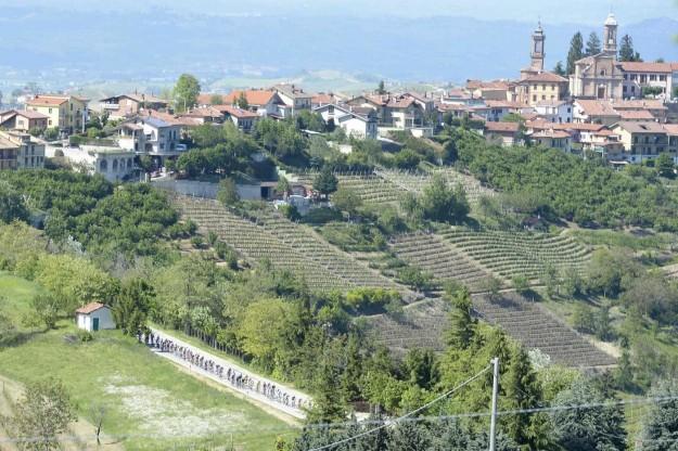 Giro d'Italia 2013, arrivo a Cherasco - 75