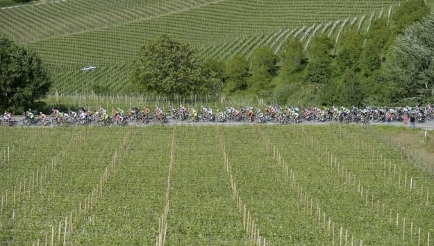 Giro d'Italia 2013, arrivo a Cherasco - 78