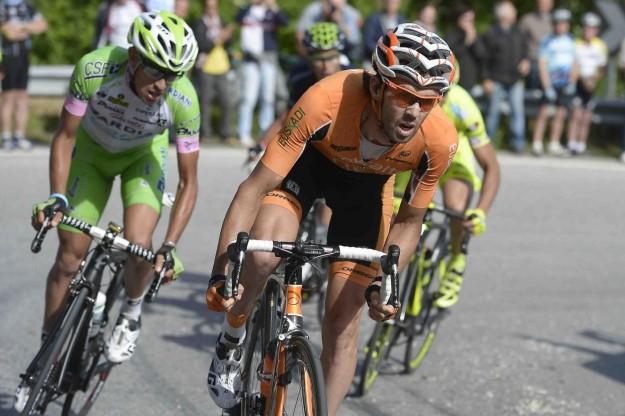 Giro d'Italia 2013, arrivo a Cherasco - 83