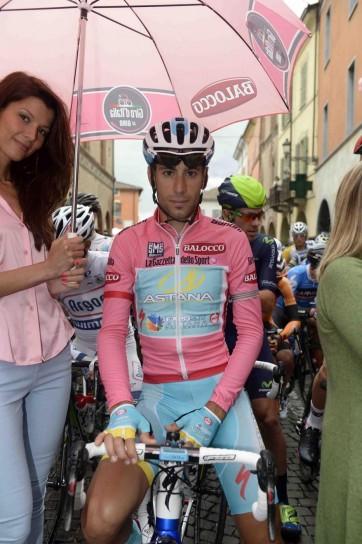 Giro d'Italia 2013, arrivo a Cherasco - 84