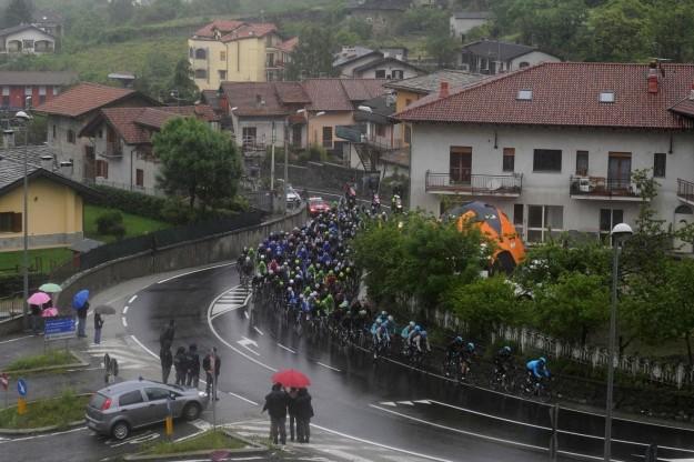 Giro d'Italia 2013, tappa Jafferau - 42