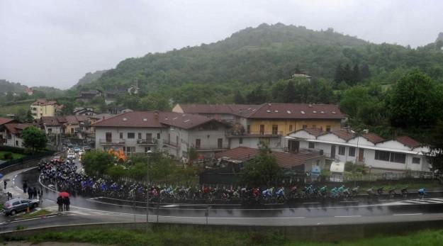 Giro d'Italia 2013, tappa Jafferau - 43