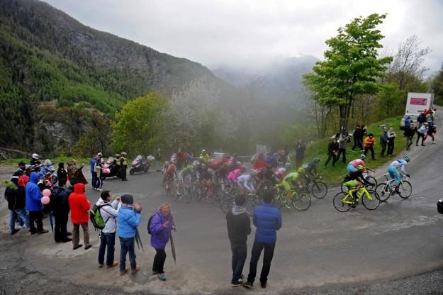 Giro d'Italia 2013, tappa Jafferau - 46