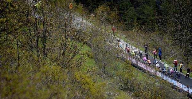 Giro d'Italia 2013, tappa Jafferau - 78