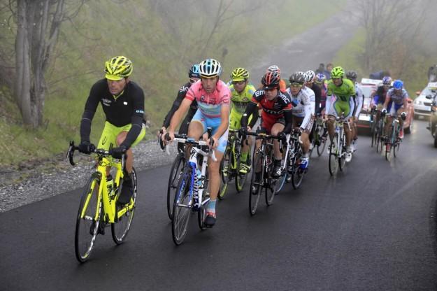 Giro d'Italia 2013, tappa Jafferau - 79