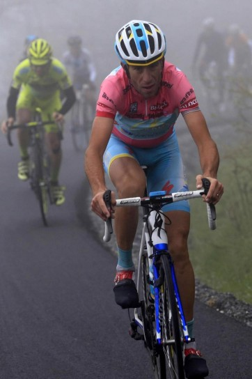 Giro d'Italia 2013, tappa Jafferau - 82