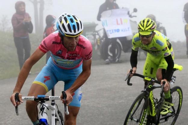 Giro d'Italia 2013, tappa Jafferau - 83