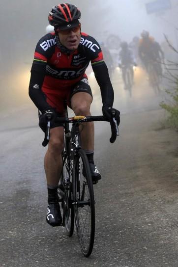 Giro d'Italia 2013, tappa Jafferau - 86