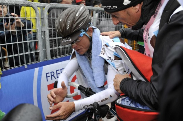 Giro d'Italia 2013, tappa Jafferau - 90