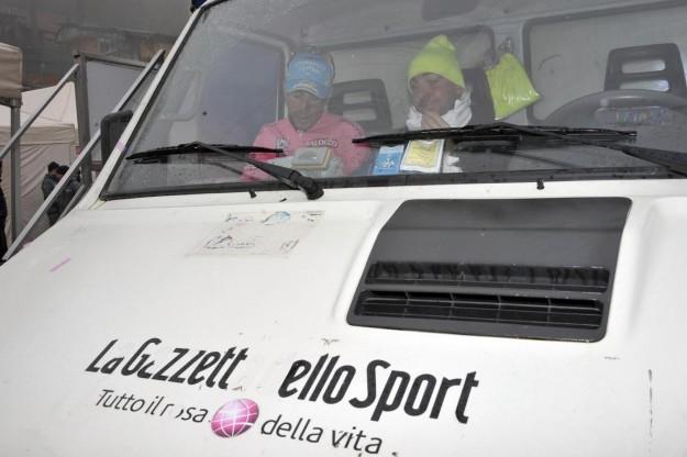 Giro d'Italia 2013, tappa Jafferau - 91