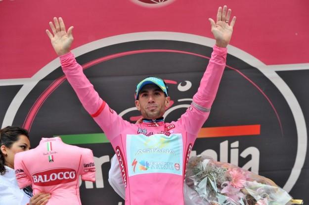 Giro d'Italia 2013, tappa Jafferau - 98