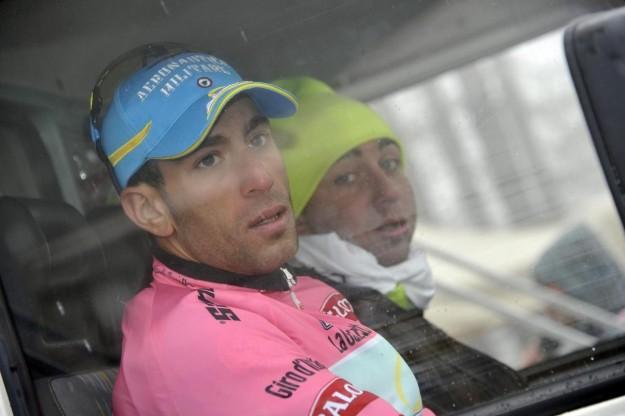 Giro d'Italia 2013, tappa Jafferau - 104