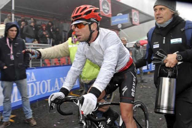 Giro d'Italia 2013, tappa Jafferau - 105